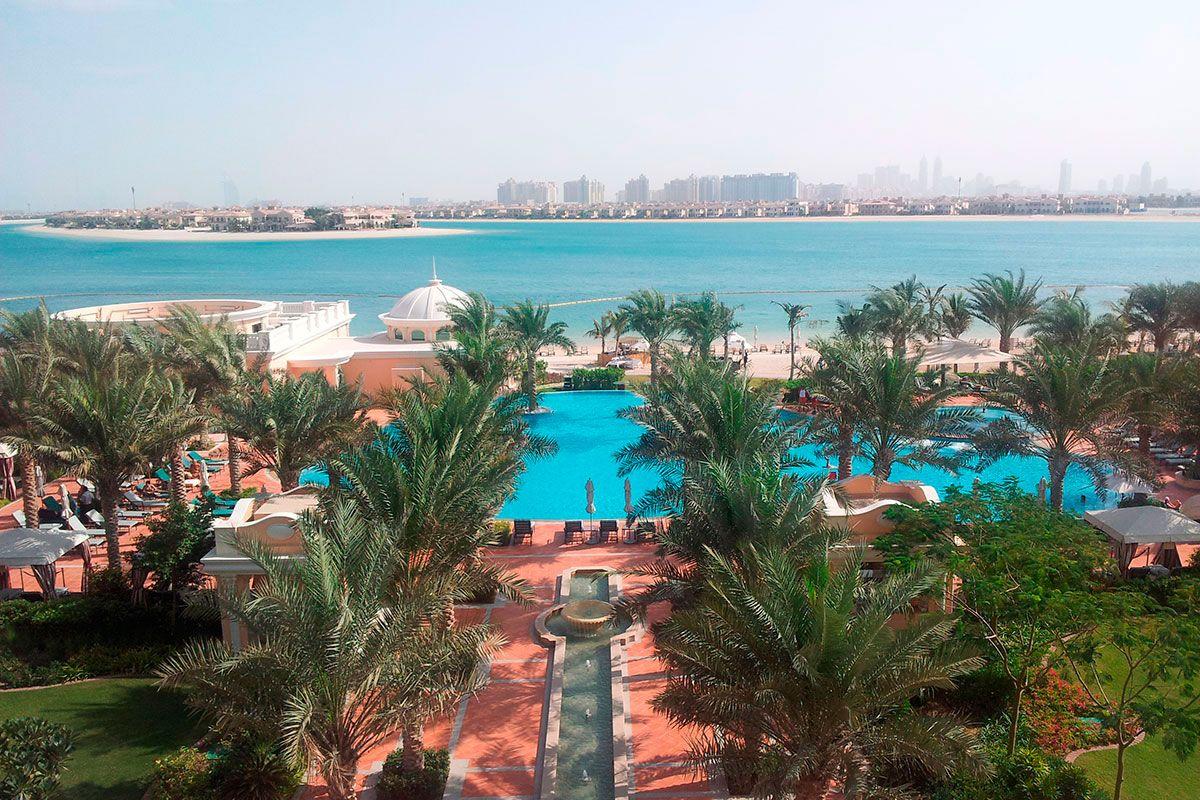 Апартаменты в Дубае, ОАЭ, 552 м2 - фото 1