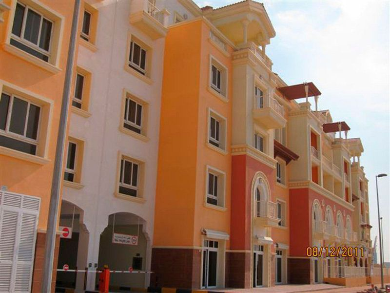 Апартаменты в Дубае, ОАЭ, 89 м2 - фото 1