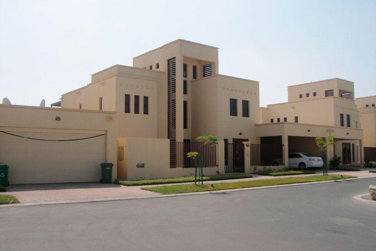 Вилла в Рас-эль-Хайме, ОАЭ, 297 м2 - фото 1
