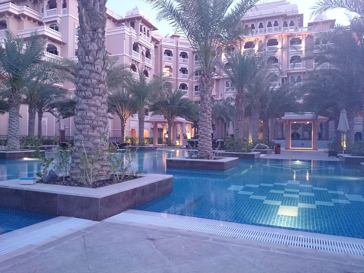 Апартаменты в Дубае, ОАЭ, 110 м2 - фото 1