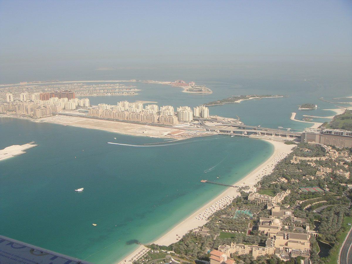 Апартаменты в Дубае, ОАЭ, 120 м2 - фото 1