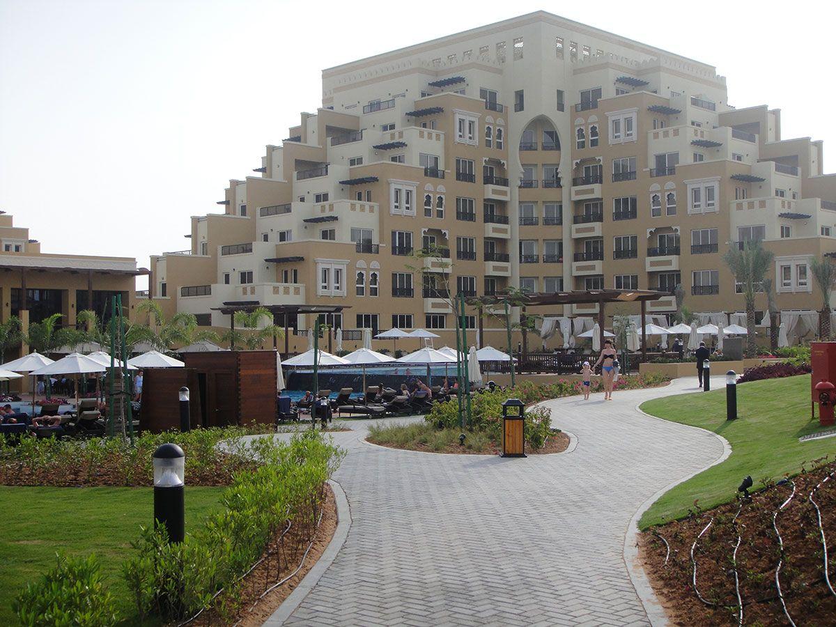 Апартаменты в Рас-эль-Хайме, ОАЭ, 169 м2 - фото 1