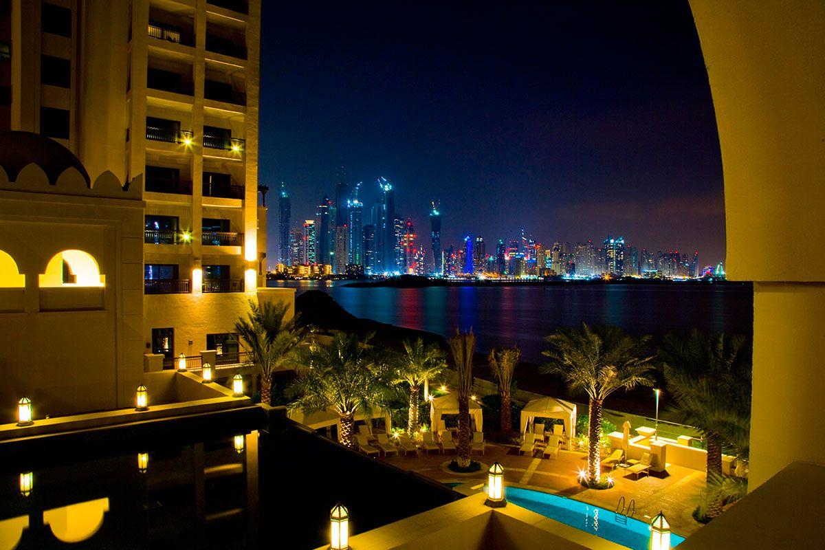 Апартаменты в Дубае, ОАЭ, 127.6 м2 - фото 1