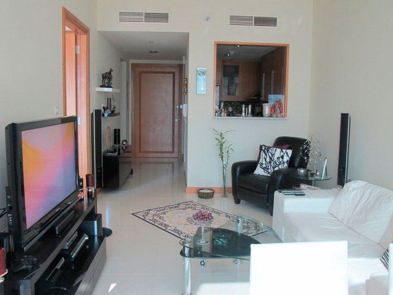 Апартаменты в Дубае, ОАЭ, 77 м2 - фото 1