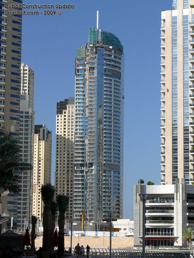Апартаменты в Дубае, ОАЭ, 201 м2 - фото 1