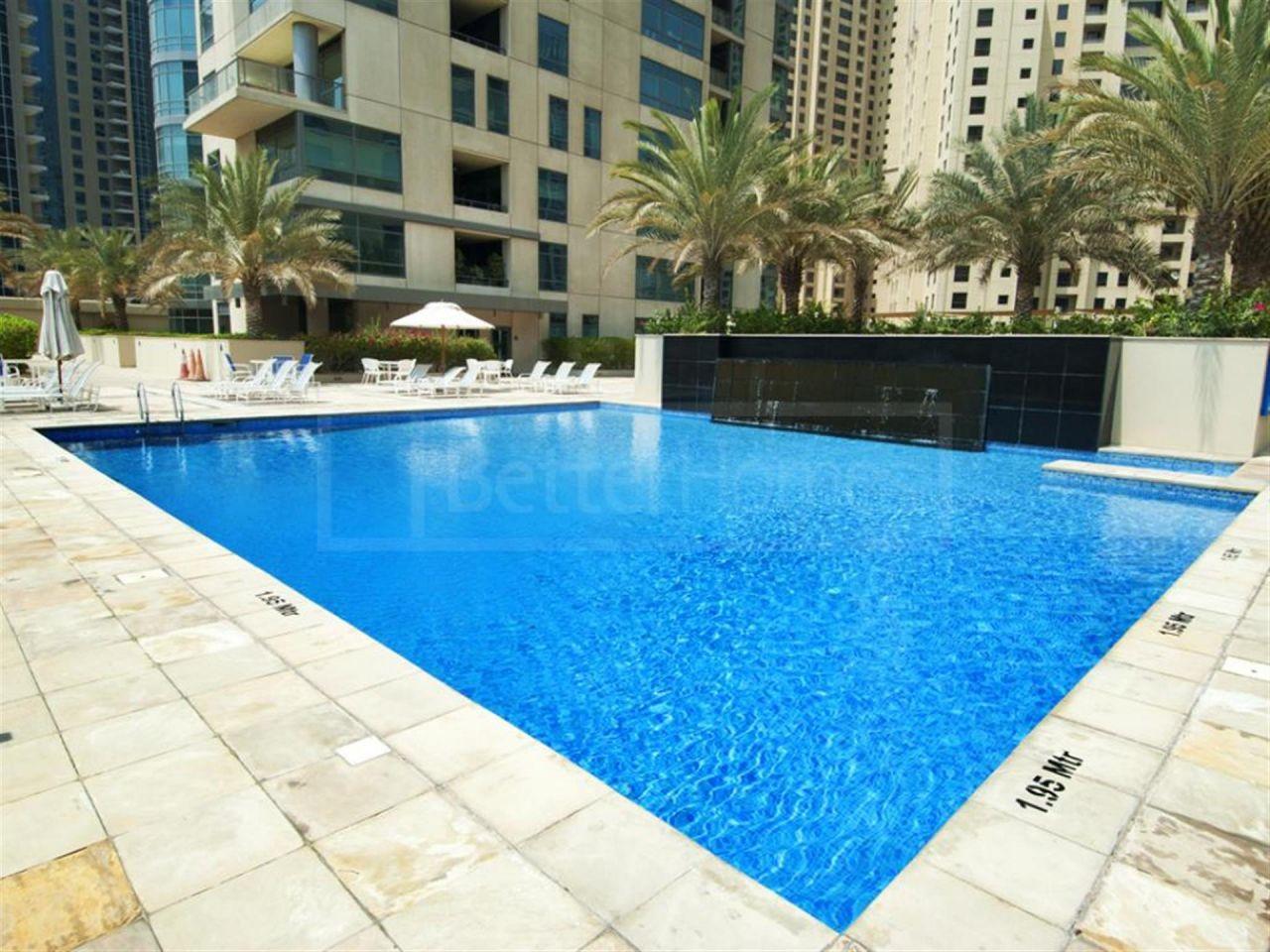 Апартаменты в Дубае, ОАЭ, 124 м2 - фото 1