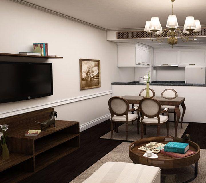 Апартаменты в Дубае, ОАЭ, 76 м2 - фото 1
