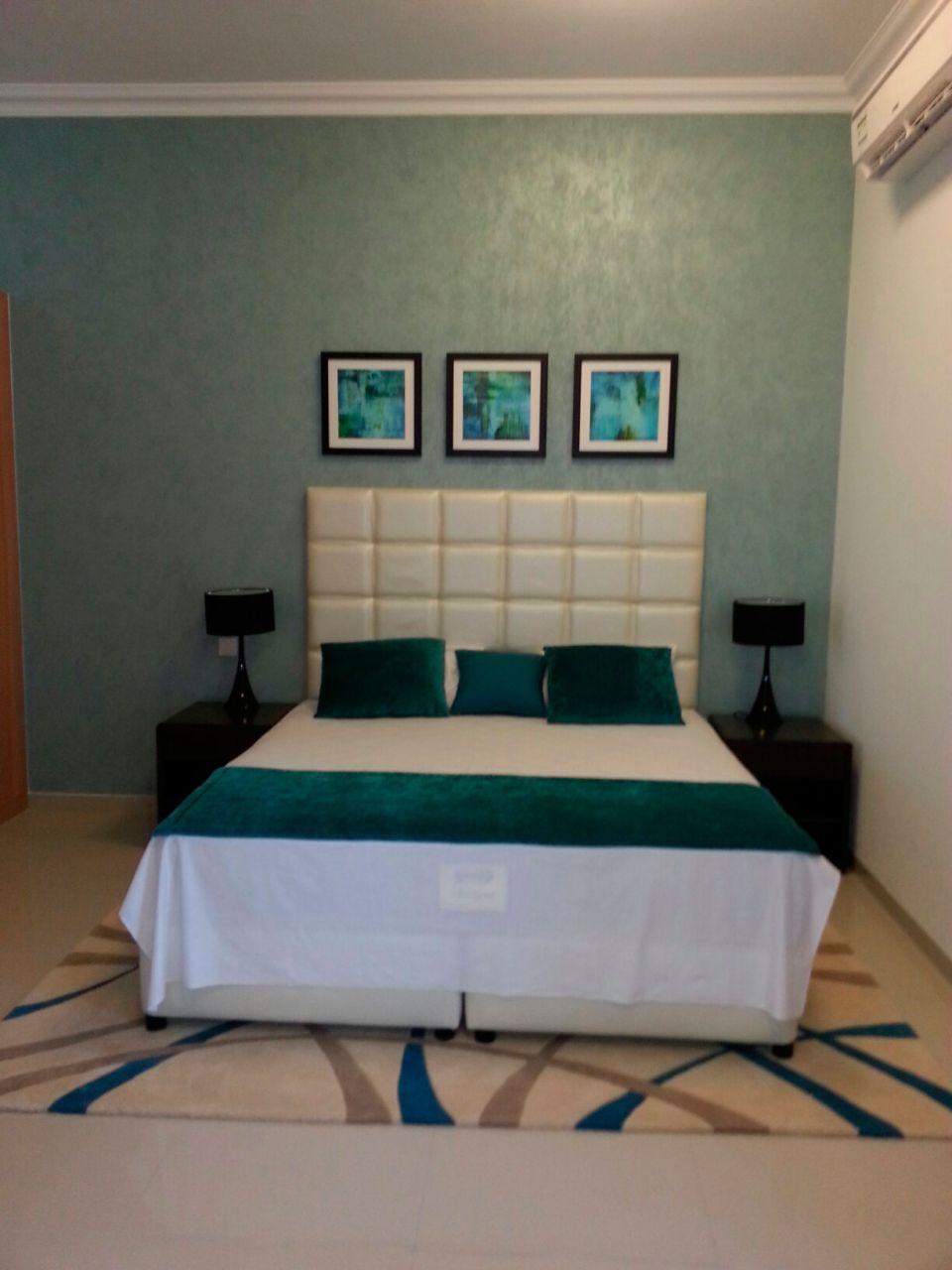 Отель, гостиница в Дубае, ОАЭ, 53 м2 - фото 1