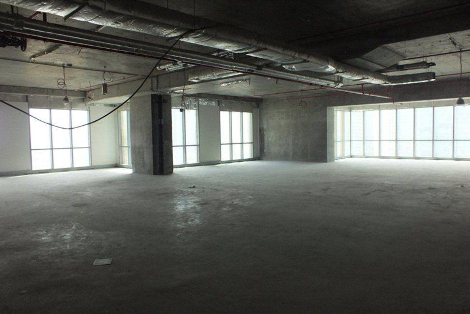 Офис в Дубае, ОАЭ, 368 м2 - фото 1