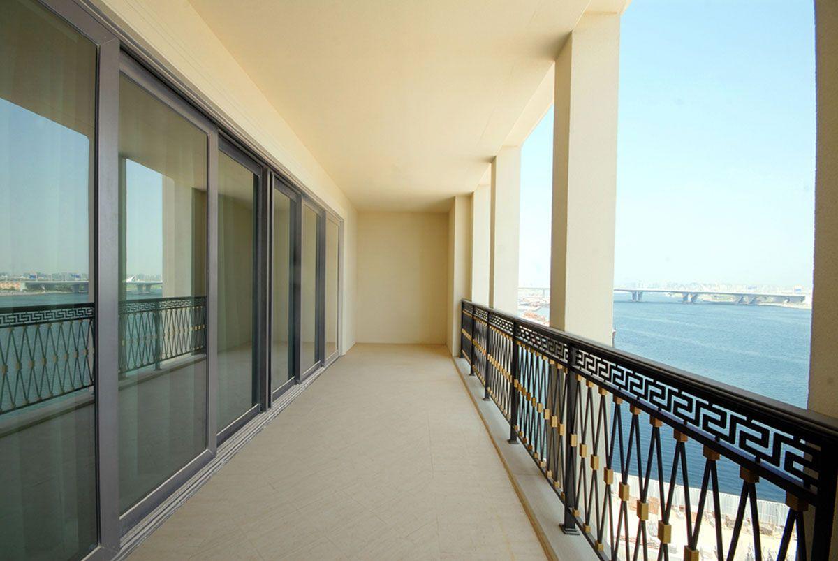 Апартаменты в Дубае, ОАЭ, 168 м2 - фото 1