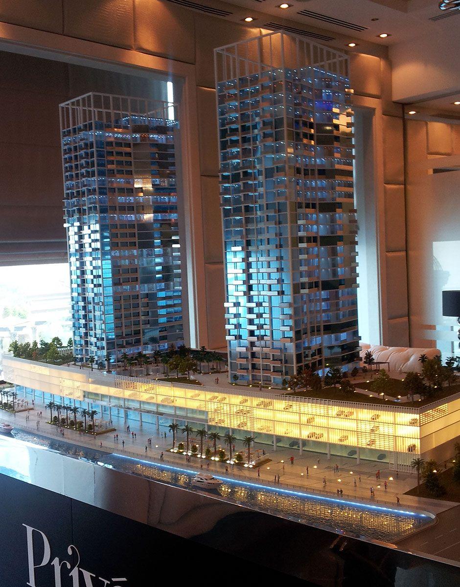 Коммерческая недвижимость в Дубае, ОАЭ, 44.8 м2 - фото 1