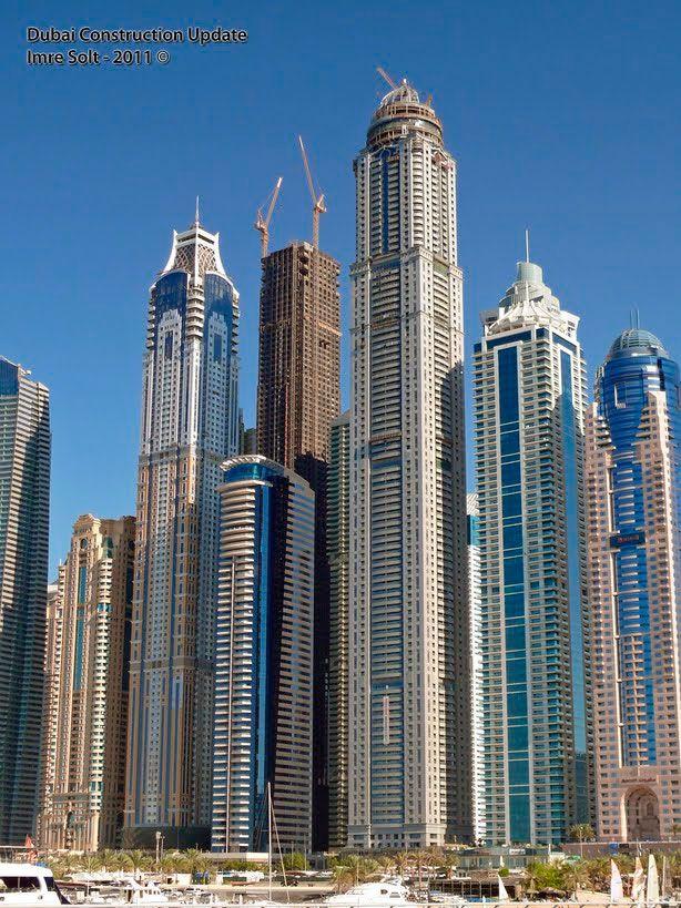 Апартаменты в Дубае, ОАЭ, 122 м2 - фото 1