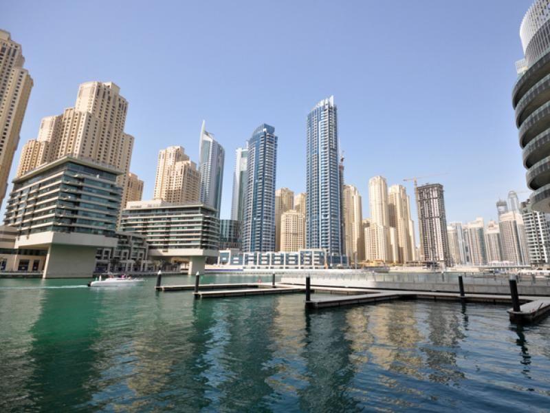 Апартаменты в Дубае, ОАЭ, 41 м2 - фото 1