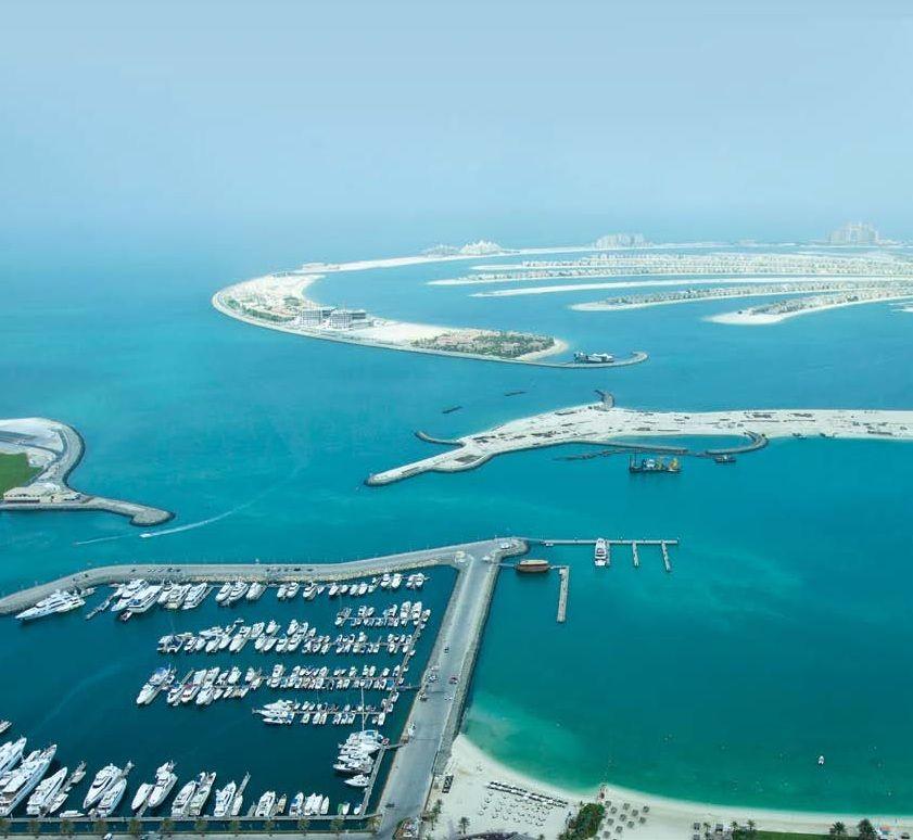 Апартаменты в Дубае, ОАЭ, 164 м2 - фото 1