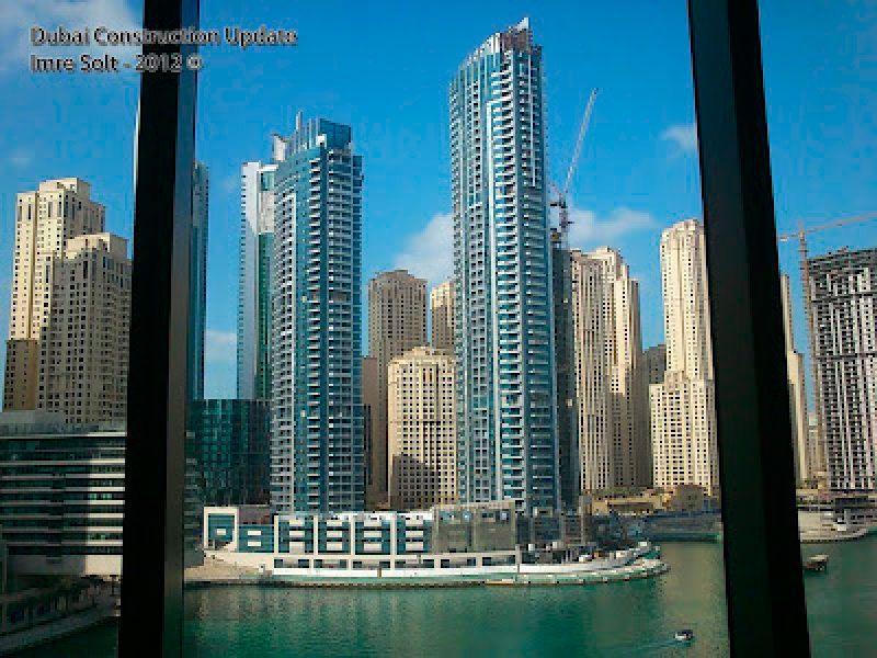Апартаменты в Дубае, ОАЭ, 71.6 м2 - фото 1