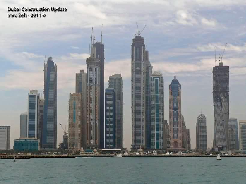 Апартаменты в Дубае, ОАЭ, 187 м2 - фото 1