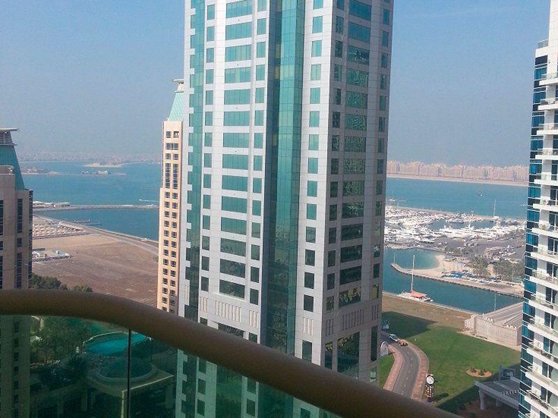 Апартаменты в Дубае, ОАЭ, 114.5 м2 - фото 1