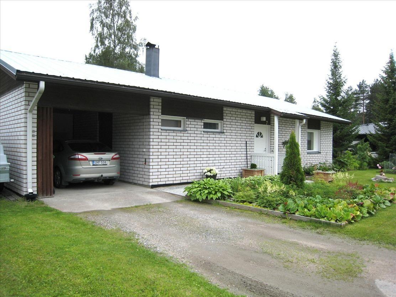 Дом в Наараярви, Финляндия, 1030 м2 - фото 1