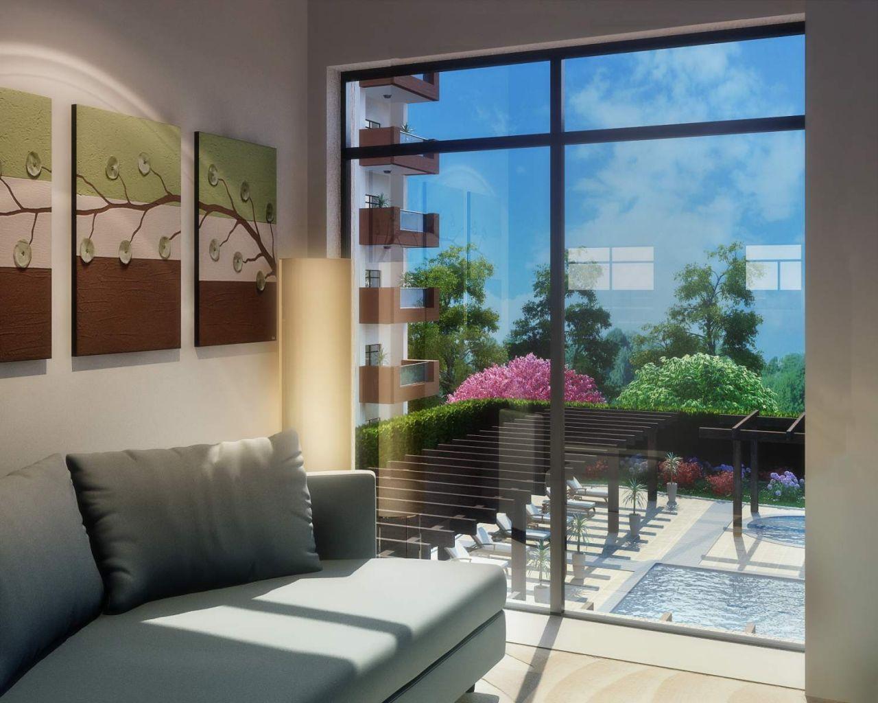Апартаменты в Дубае, ОАЭ, 151 м2 - фото 1