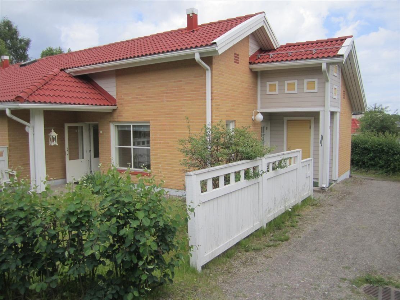 Таунхаус в Пиексямяки, Финляндия, 36 м2 - фото 1