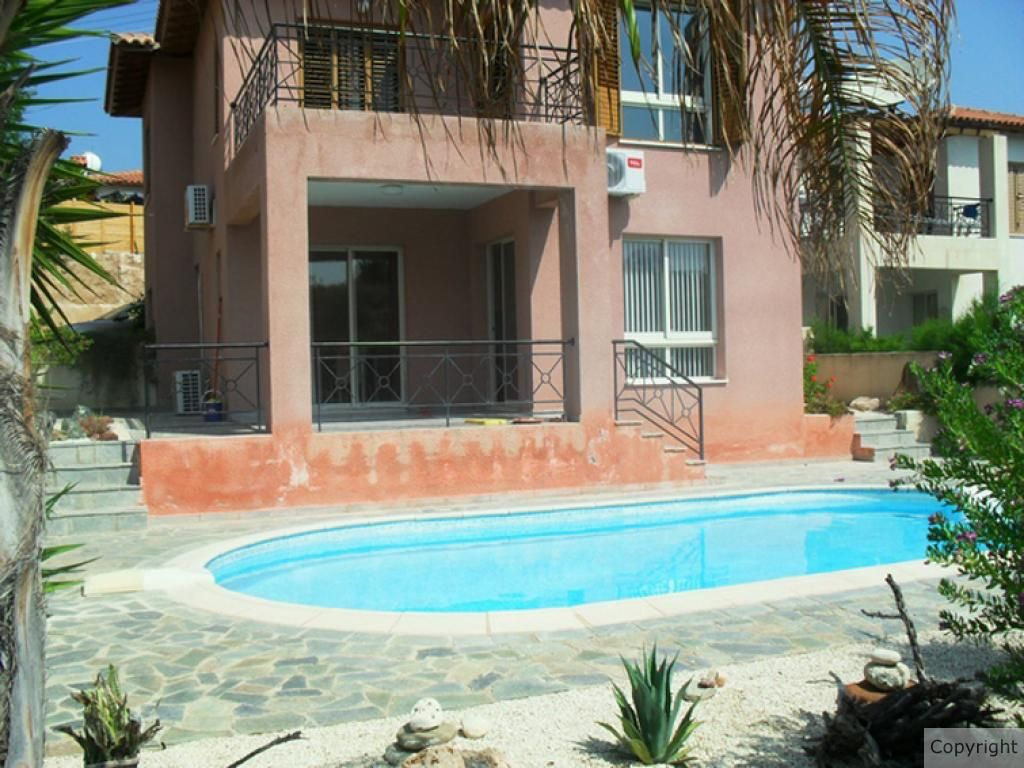 Вилла в Пейе, Кипр, 131 м2 - фото 1