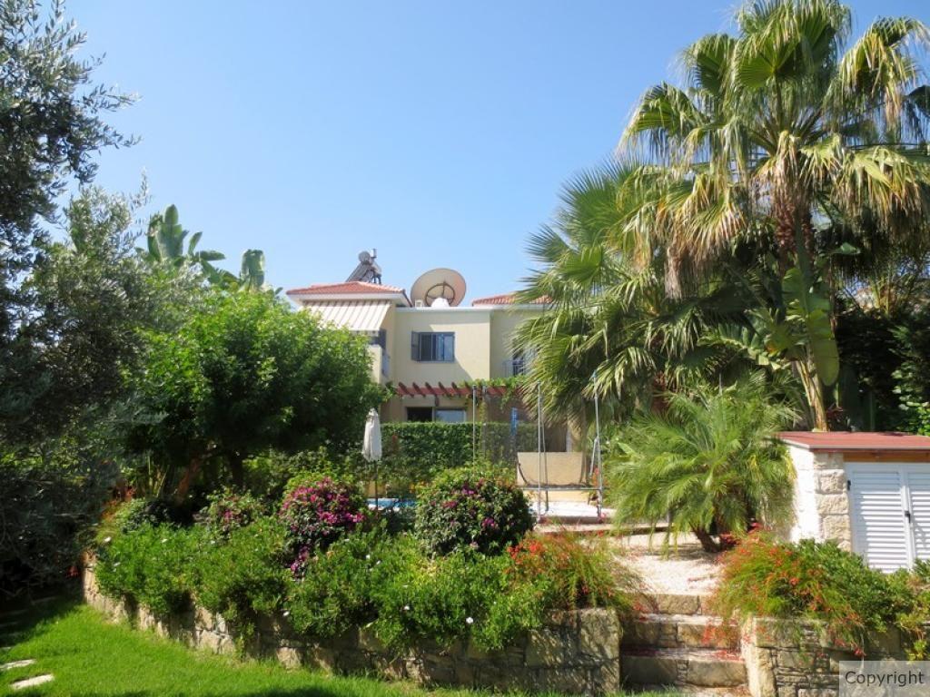 Вилла в Полисе, Кипр, 141 м2 - фото 1