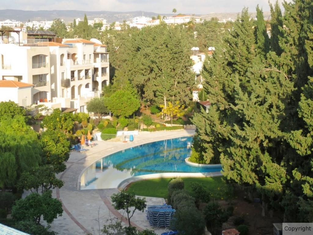 Квартира в Пафосе, Кипр, 105 м2 - фото 1