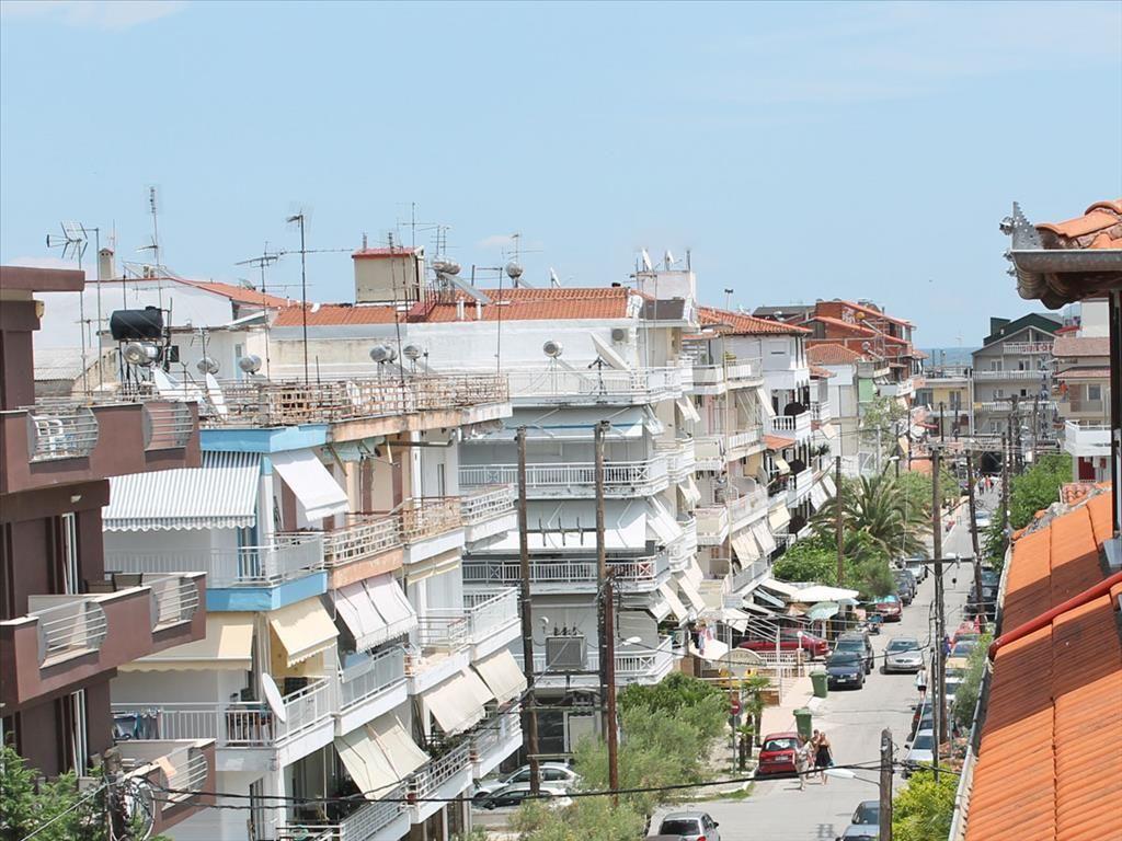 Квартира в Пиерии, Греция, 30 м2 - фото 1