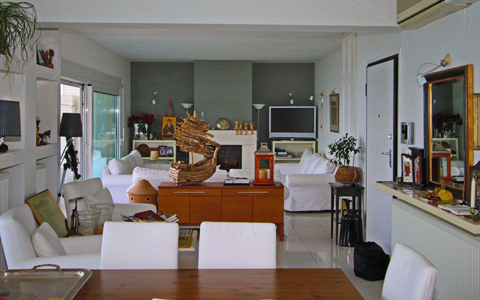 Квартира на Саламине, Греция - фото 1