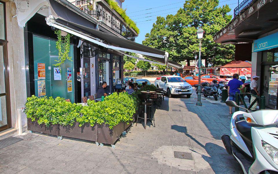 Коммерческая недвижимость в Кавале, Греция - фото 1