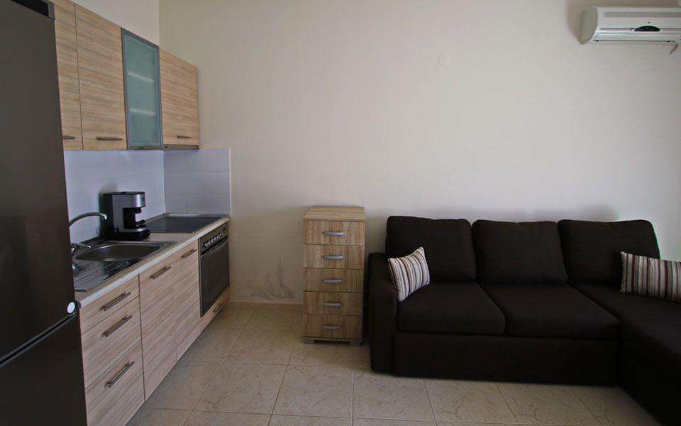 Квартира в Салониках, Греция - фото 1