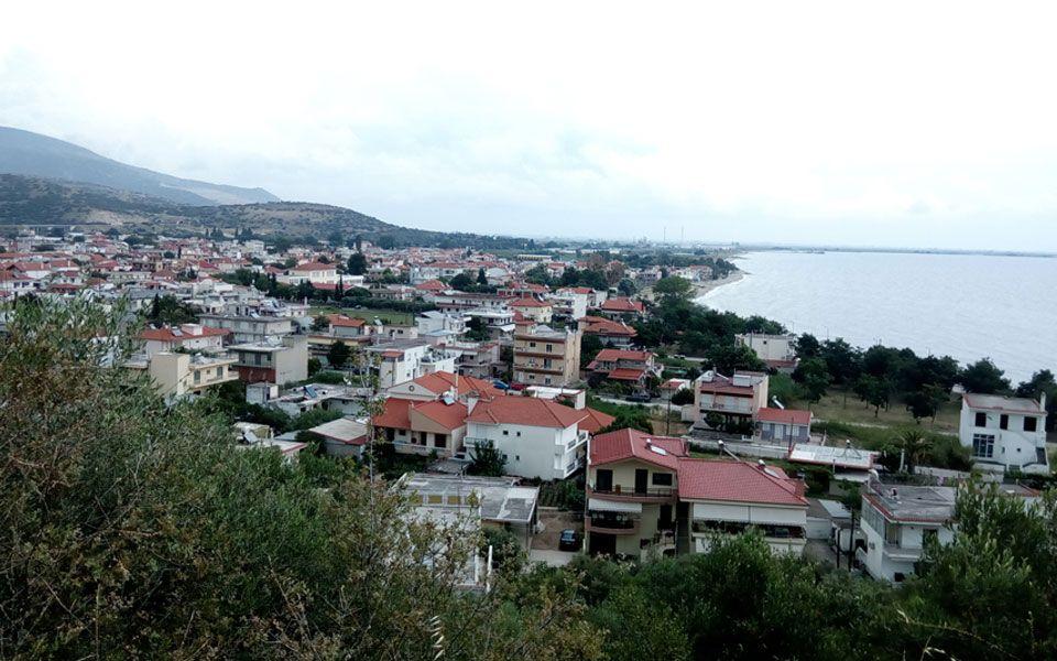 Земля в Кавале, Греция - фото 1