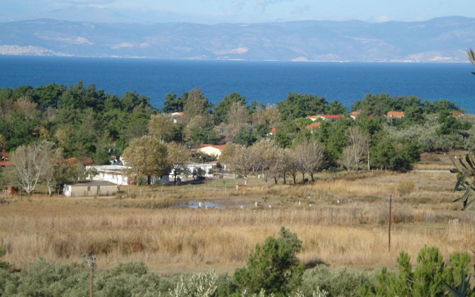 Земля в номе Ханья, Греция - фото 1