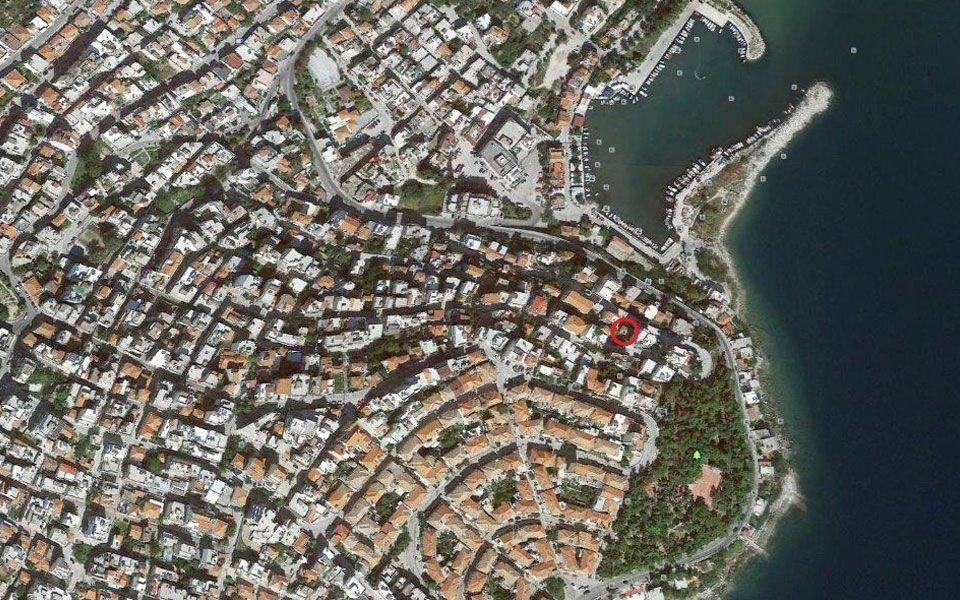 Земля в Кавале, Греция, 159 м2 - фото 1
