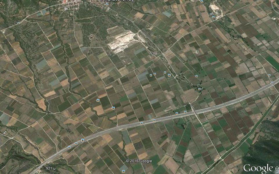 Земля в Кавале, Греция, 10500 м2 - фото 1