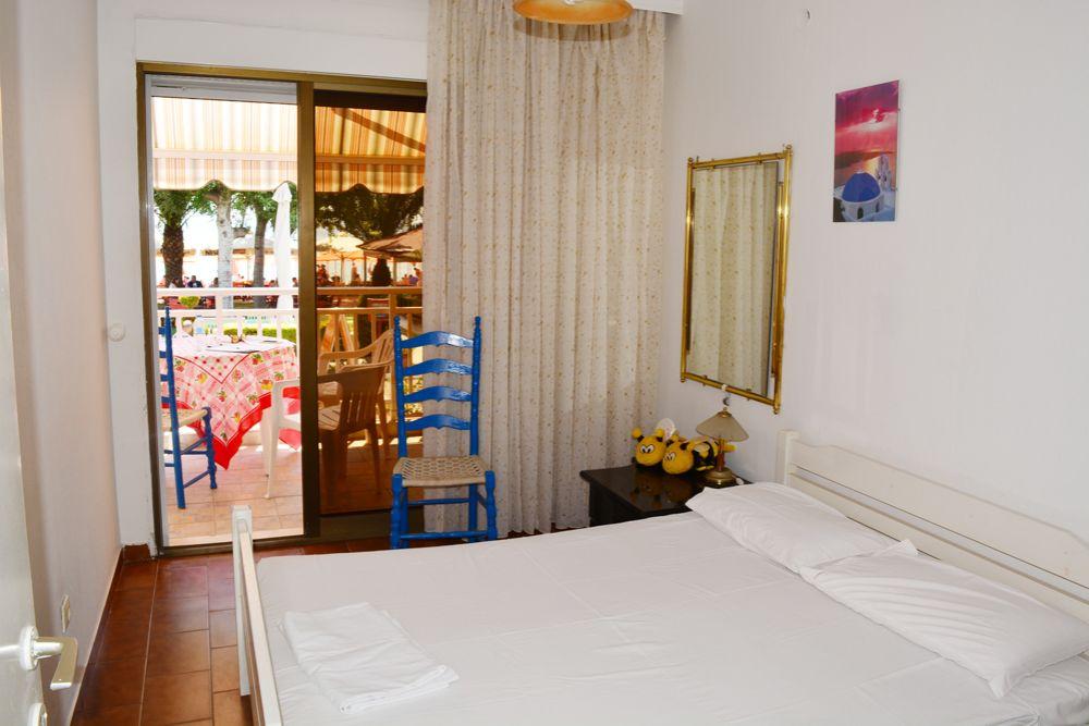 Квартира в Халкидики, Греция, 45 м2 - фото 1