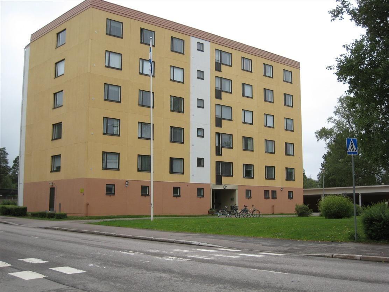 Квартира в Пиексямяки, Финляндия, 26 м2 - фото 1