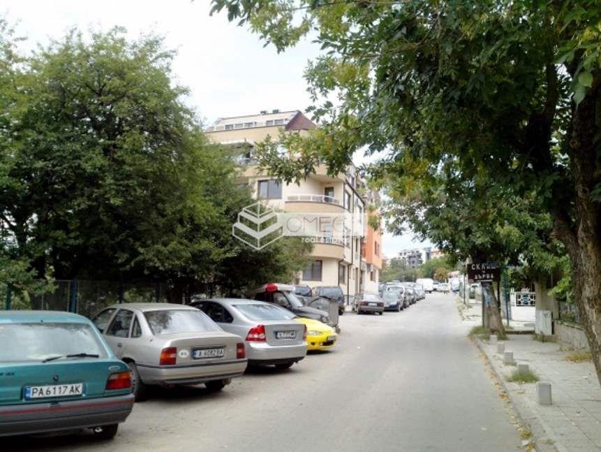 Студия в Созополе, Болгария, 41.08 м2 - фото 1