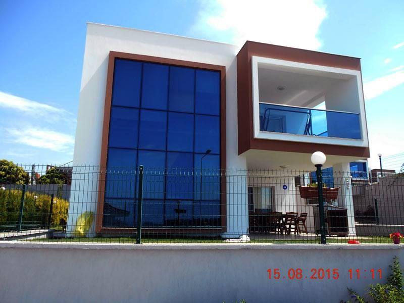 Вилла в Кушадасы, Турция, 513 м2 - фото 1