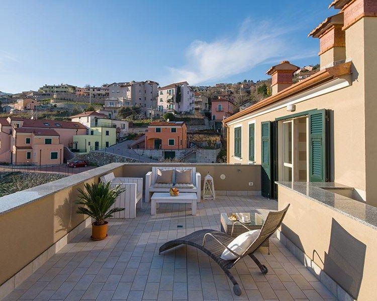 Апартаменты в Савоне, Италия, 60 м2 - фото 1