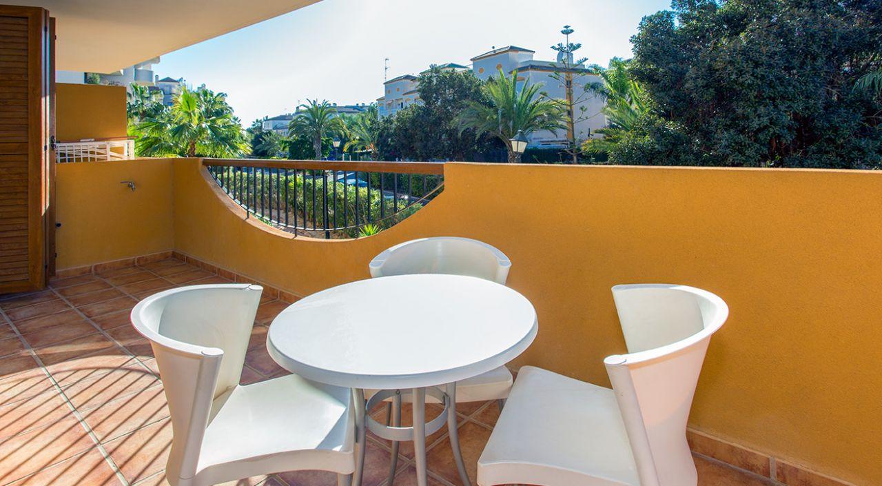 Апартаменты в Торревьехе, Испания, 86 м2 - фото 1