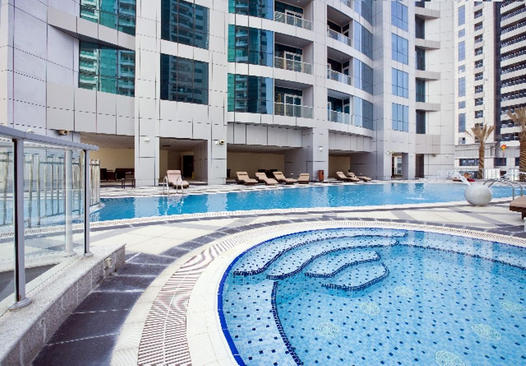 Апартаменты в Дубае, ОАЭ, 161.98 м2 - фото 1