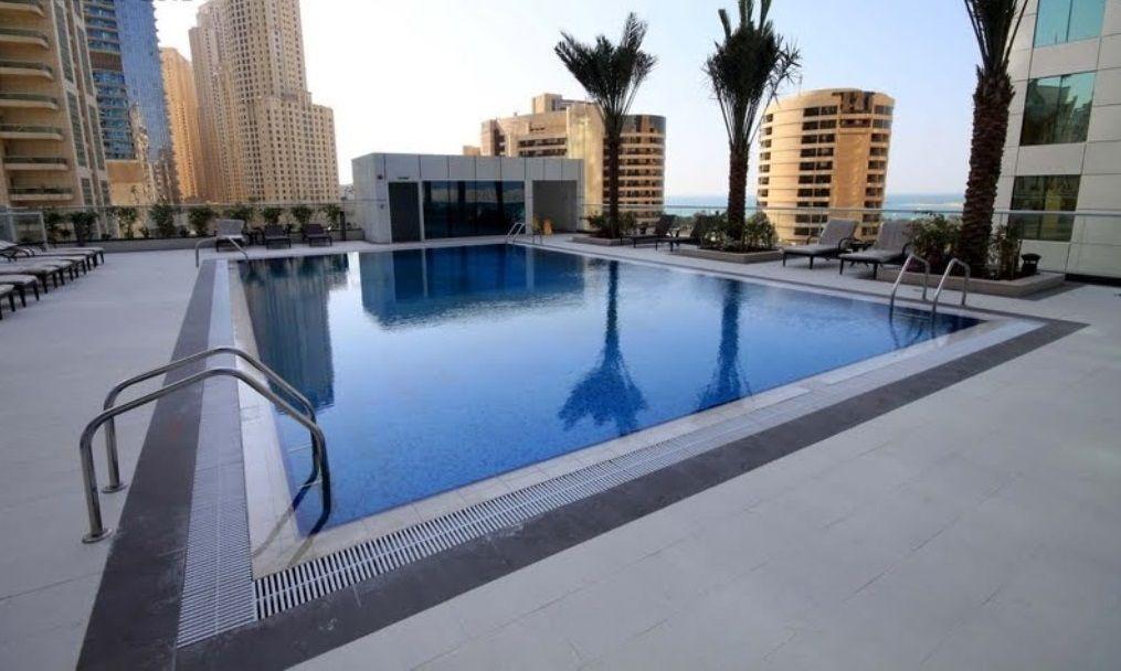 Апартаменты в Дубае, ОАЭ, 82.5 м2 - фото 1