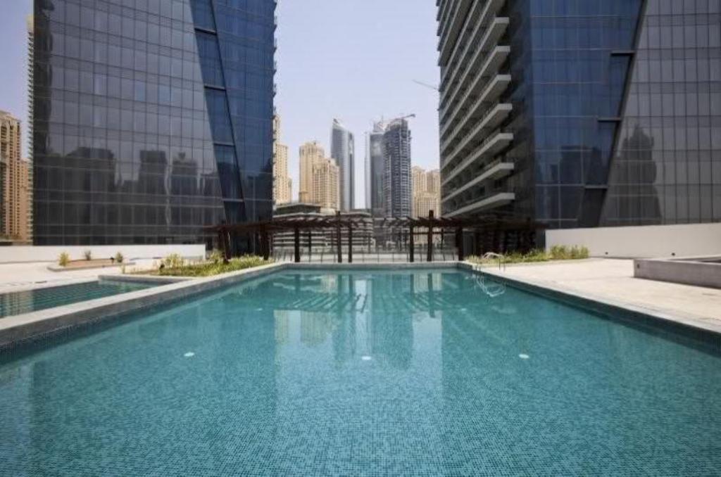 Апартаменты в Дубае, ОАЭ, 99 м2 - фото 1