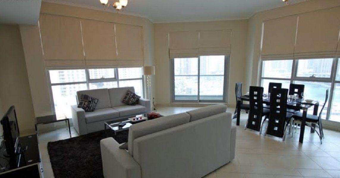 Апартаменты в Дубае, ОАЭ, 88.9 м2 - фото 1