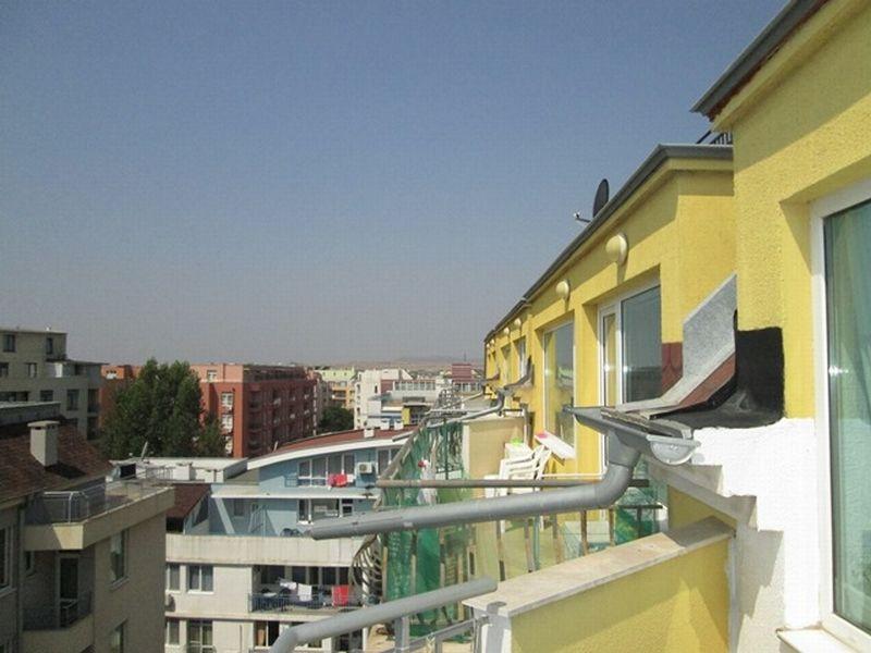 Студия в Бургасской области, Болгария, 36 м2 - фото 1