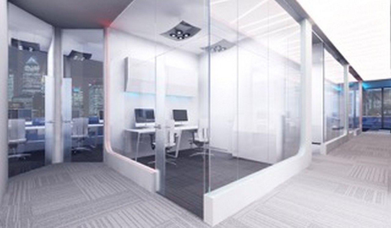Офис в Лондоне, Великобритания, 30 м2 - фото 1
