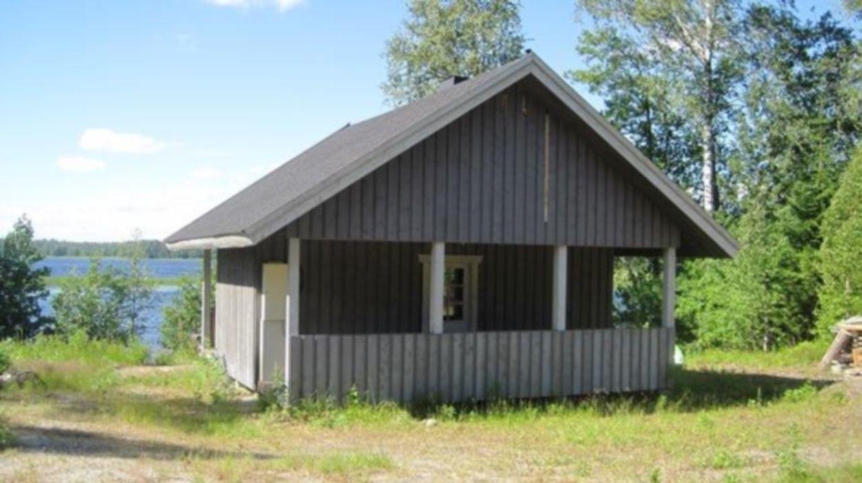 Коттедж в Сулкава, Финляндия, 4050 м2 - фото 1