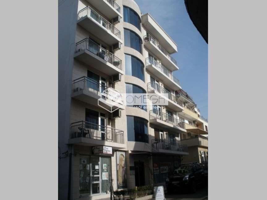 Квартира в Несебре, Болгария, 52 м2 - фото 1