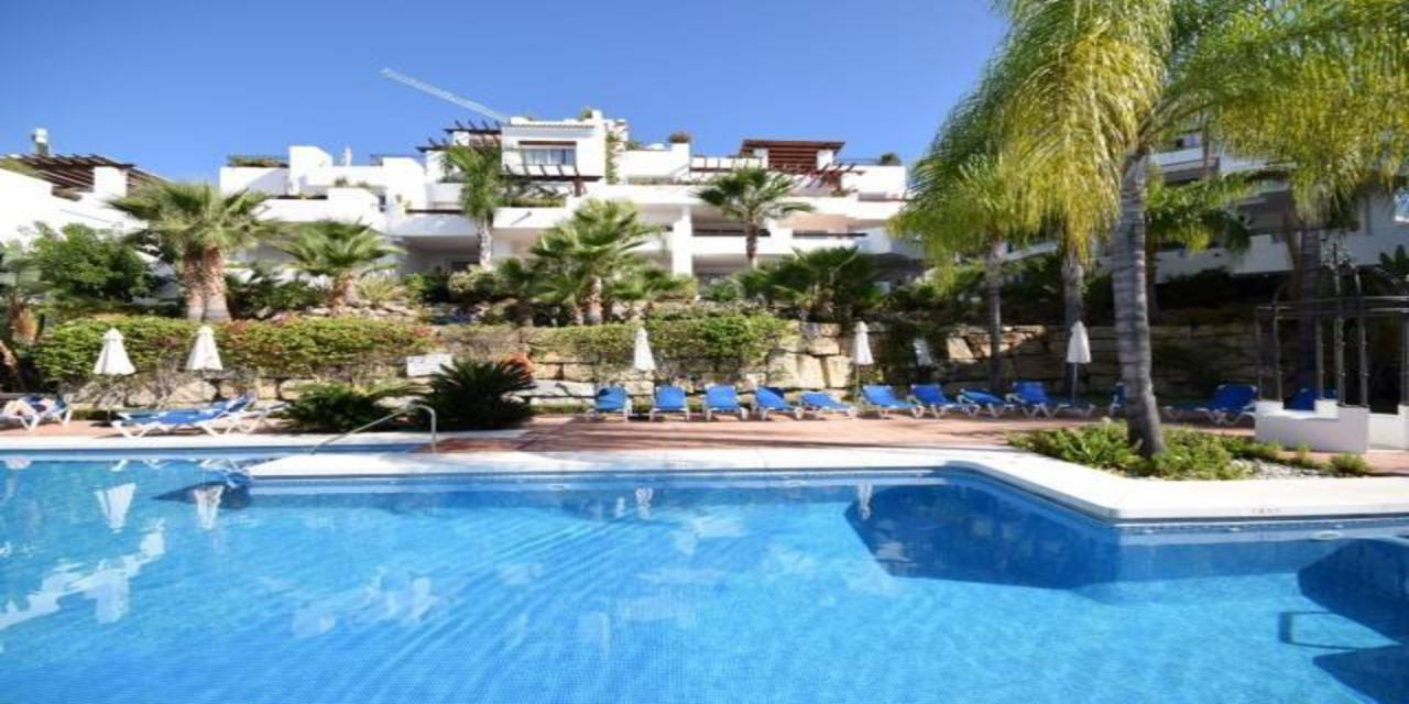 Апартаменты в Марбелье, Испания, 146 м2 - фото 1